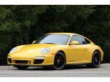 2011 Porsche 911 GTS: Review