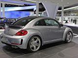 Volkswagen Beetle R Concept 2012