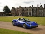 Gordon Murray Teewave AR1 Concept 2011