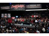2012 Chevrolet Camaro ZL1 at Barrett-Jackson auction -