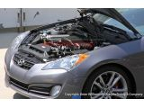 Supercharged Hyundai Genesis Coupe