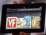 Kindle Fire iPad'e rakip olabilir mi?
