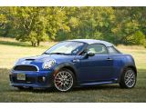 2012 Mini Cooper Coupe: First Drive
