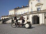 Lohner Porsche Semper Vivus 1900