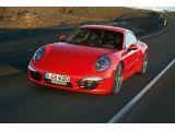 2012 Porsche 911 -