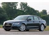 2012 Audi A6 3.0T Quattro: Review