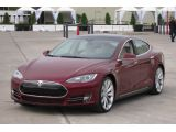 First Ride: 2012 Tesla Model S Beta