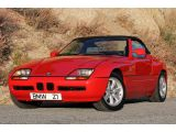 1989 BMW Z1: Quick Spin