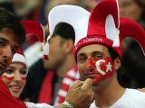Türkiye maçının renkleri