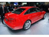 2012 Audi A6 live in Detroit