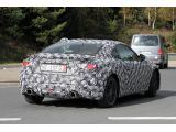 Subaru BRZ makes a b-line for the Nurburgring