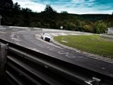 2013 Cadillac ATS testing at the Nürburgring - teaser