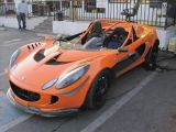 Modified Lotus Elise