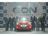 Hyundai Eon introduced in India