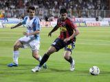 Mersin İdmanyurdu 1 - 2 Fenerbahçe maçından görüntüler