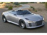 2014 Audi e-tron Spyder: Quick Spin