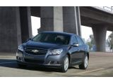 Chevrolet Malibu coupe axed
