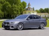 Hartge H35d based on BMW 5-Series F10