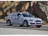 Audi A4 Allroad Spy Shots