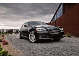 Chrysler 300 Touring axed