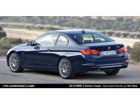 Yeni BMW M3 bu şekilde olabilir!