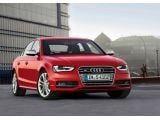 2012 Audi A4 / S4 facelift revealed [videos]
