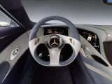 Mercedes @yourCOMAND previews the future of infotainment systems