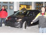 Peugeot 208 teaser released