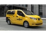 "Nissan NV200 ""Taxi of Tomorrow"""