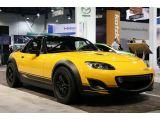 SEMA 2011: Mazda MX-5 Miata Super 20 Concept