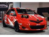 SEMA 2011: Toyota Yaris B-Spec Club Racer