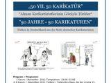 Alman karikatürcülerin gözünden Türkler