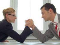Kadın ve Erkek arasındaki 100 fark