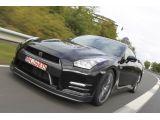 2013 Nissan GT-R (Euro/JDM spec)