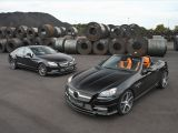 Carlsson CK63 RS Mercedes Benz SLK 2011