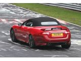 Jaguar XKR-S Convertible confirmed for LA debut