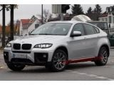 BMW X6: Spy Shots