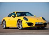 2012 Porsche 911 Carrera S: First Drive
