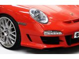 Porsche 996 Prior Design PD3 Aerodynamic kit