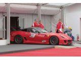 2012 Ferrari 599XX EVO spied undisguised