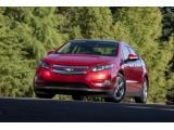 Chevrolet Volt fire leads to battery safety probe in U.S.
