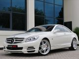 BRABUS 800 Coupe Mercedes CL 600 2011