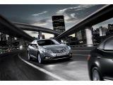 2012 Hyundai Azera teased