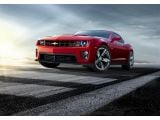 2012 Chevrolet Camaro ZL1 performance numbers and pricing released