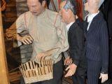 Başbakan Erdoğan ile Kılıçdaroğlu İnegöl'de buluştu