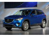 2013 Mazda CX-5: LA 2011