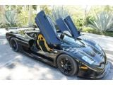 Mosler RaptorGTR revealed in bad music video