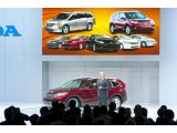 2012 Honda CR-V unveiled in L.A.