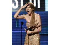 2011 Amerikan Müzik Ödülleri sahiplerini buldu