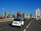 Smart Fortwo - Car2go Edition 2012